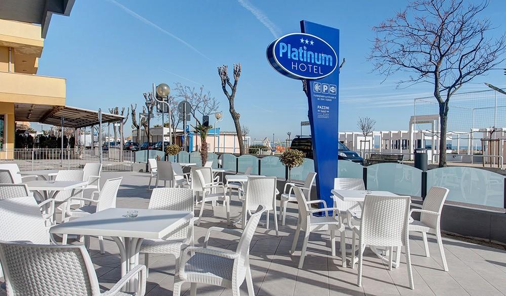Hotel Platinum***