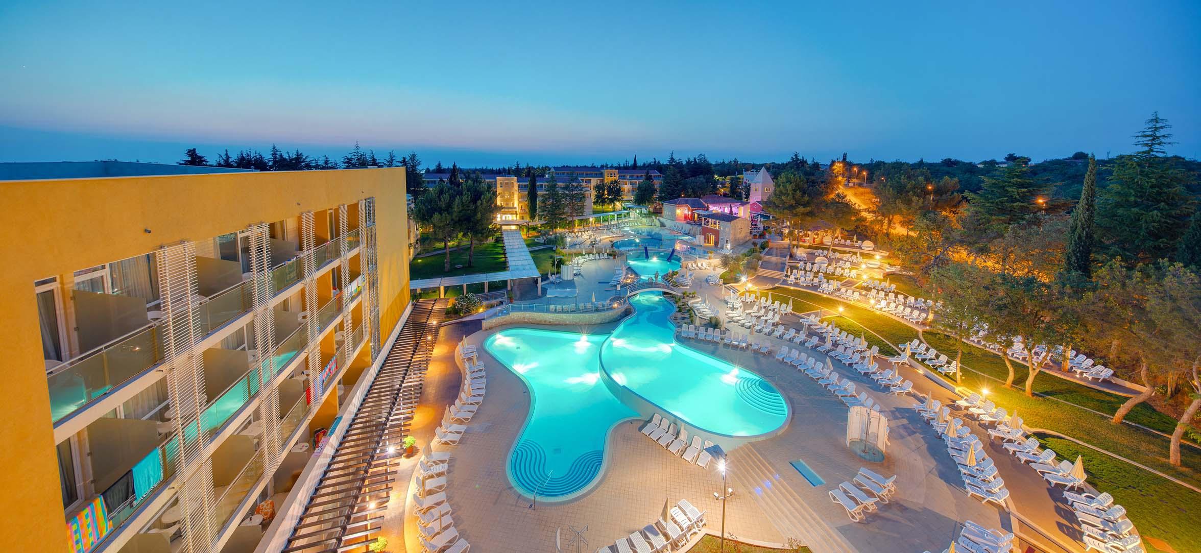 Hotel Sol Garden Istra****