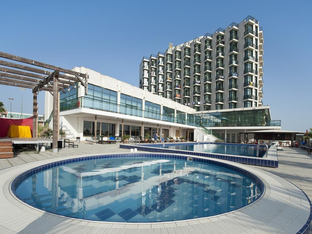 Club Esse Hotel Mediterraneo****