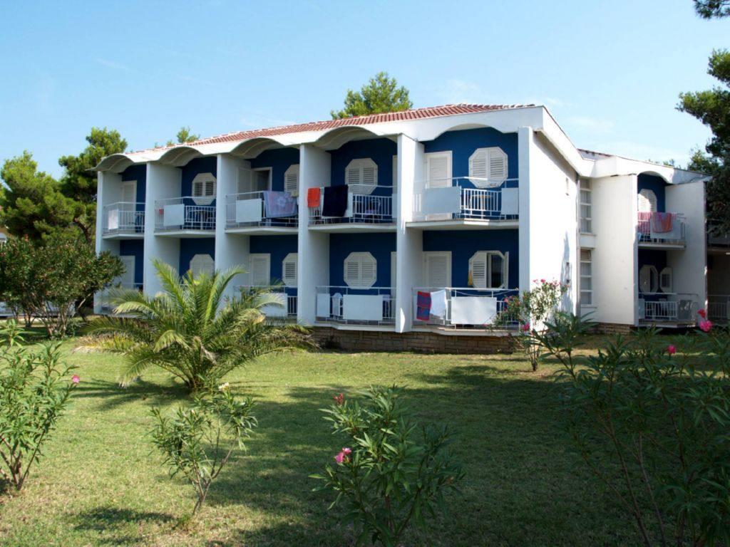 Imperial Park Hotel - dependencia Vila Regina***