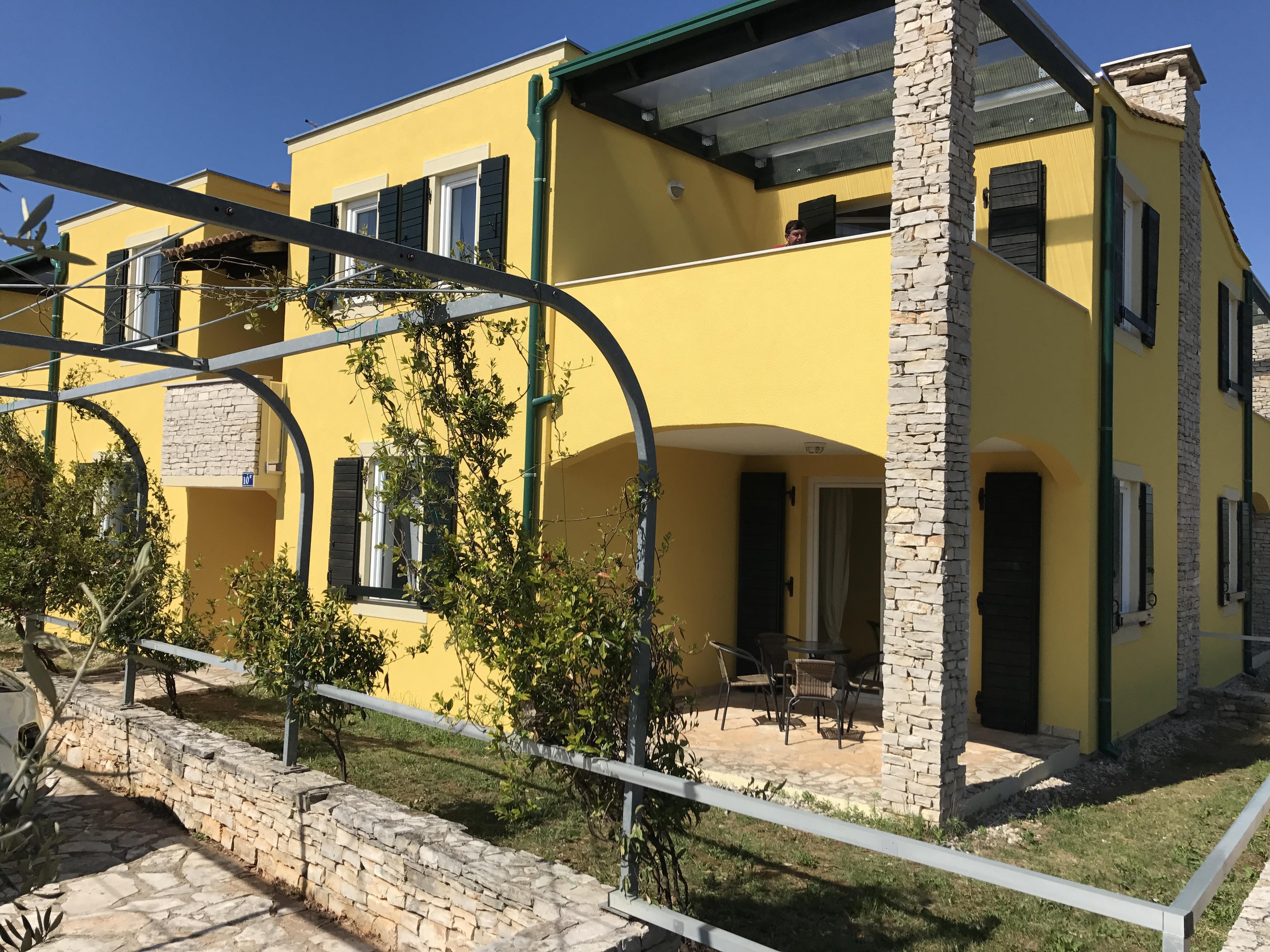 Villa Faro - septembrové zvýhodnené termíny***
