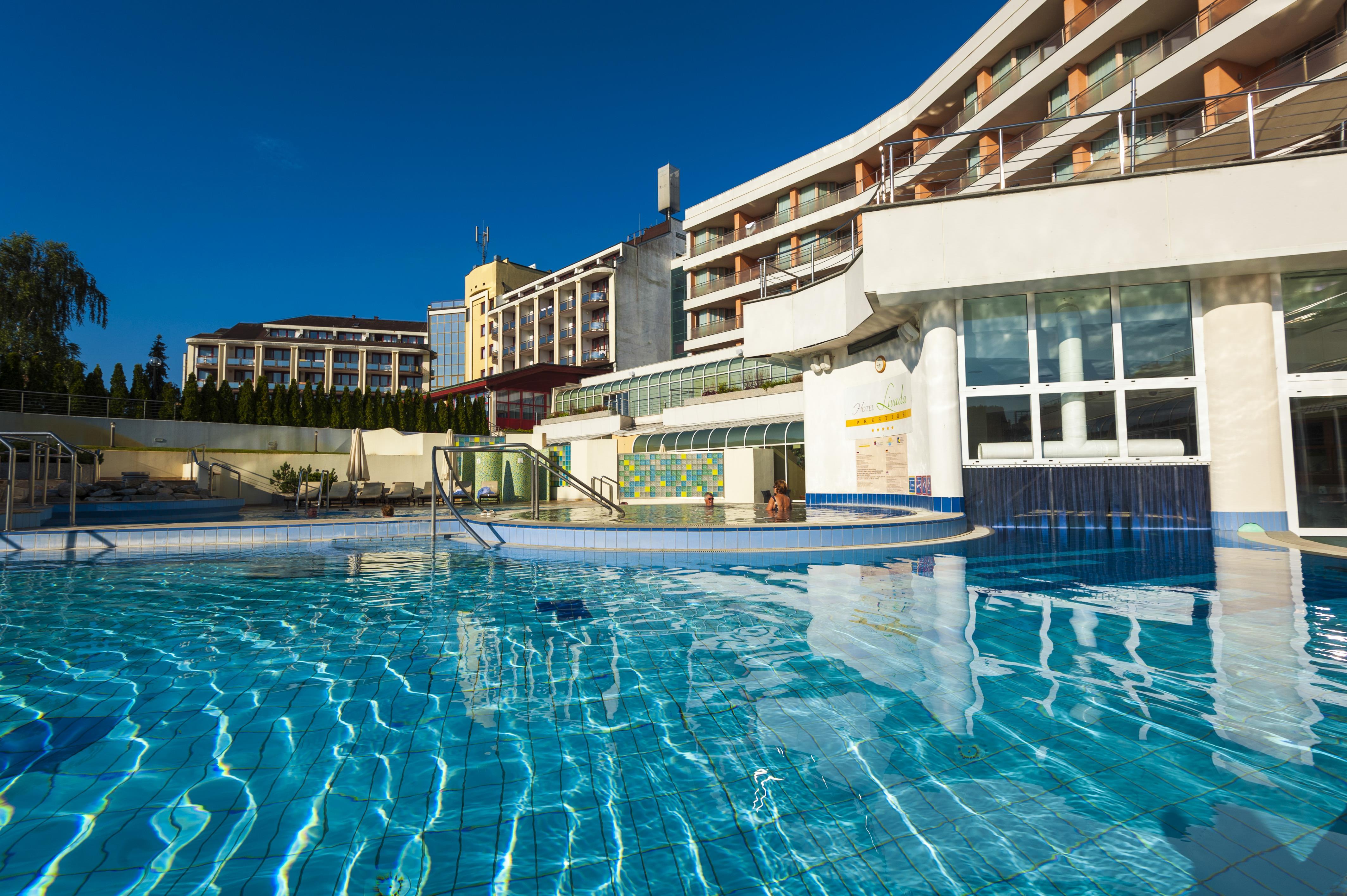 Hotel Livada Prestige*****