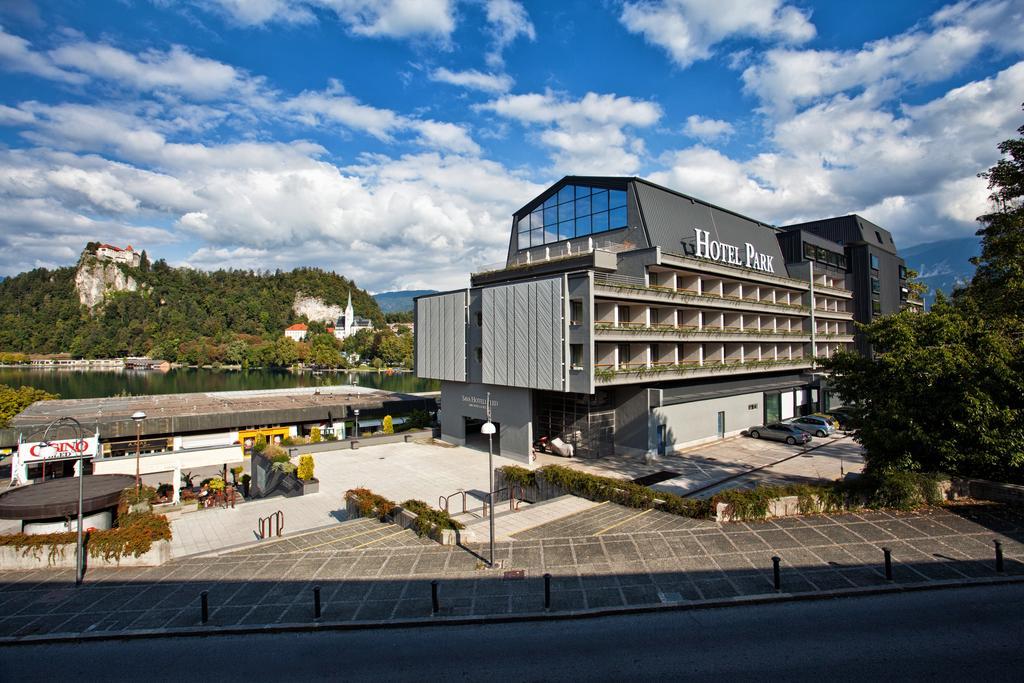 Hotel Park - Bled (letní balíček)****