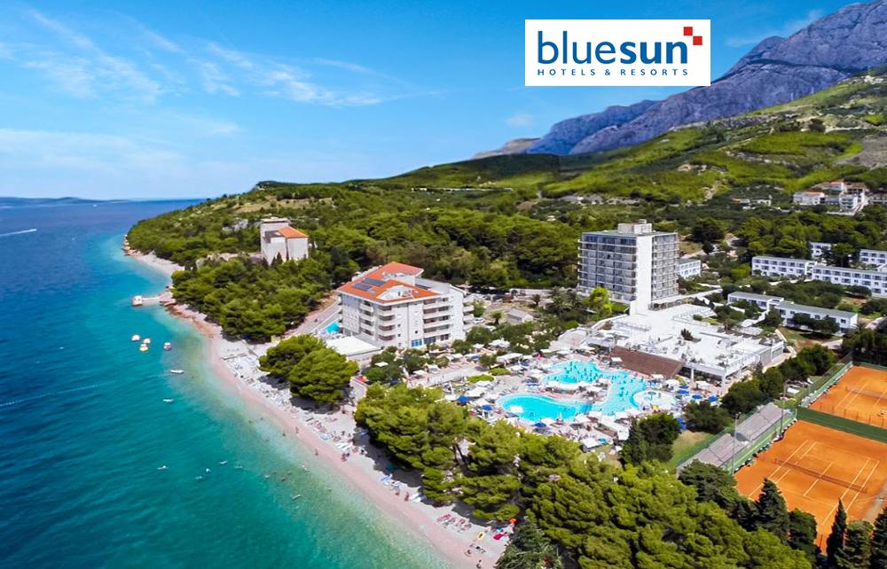 Bluesun Hotel Neptun***