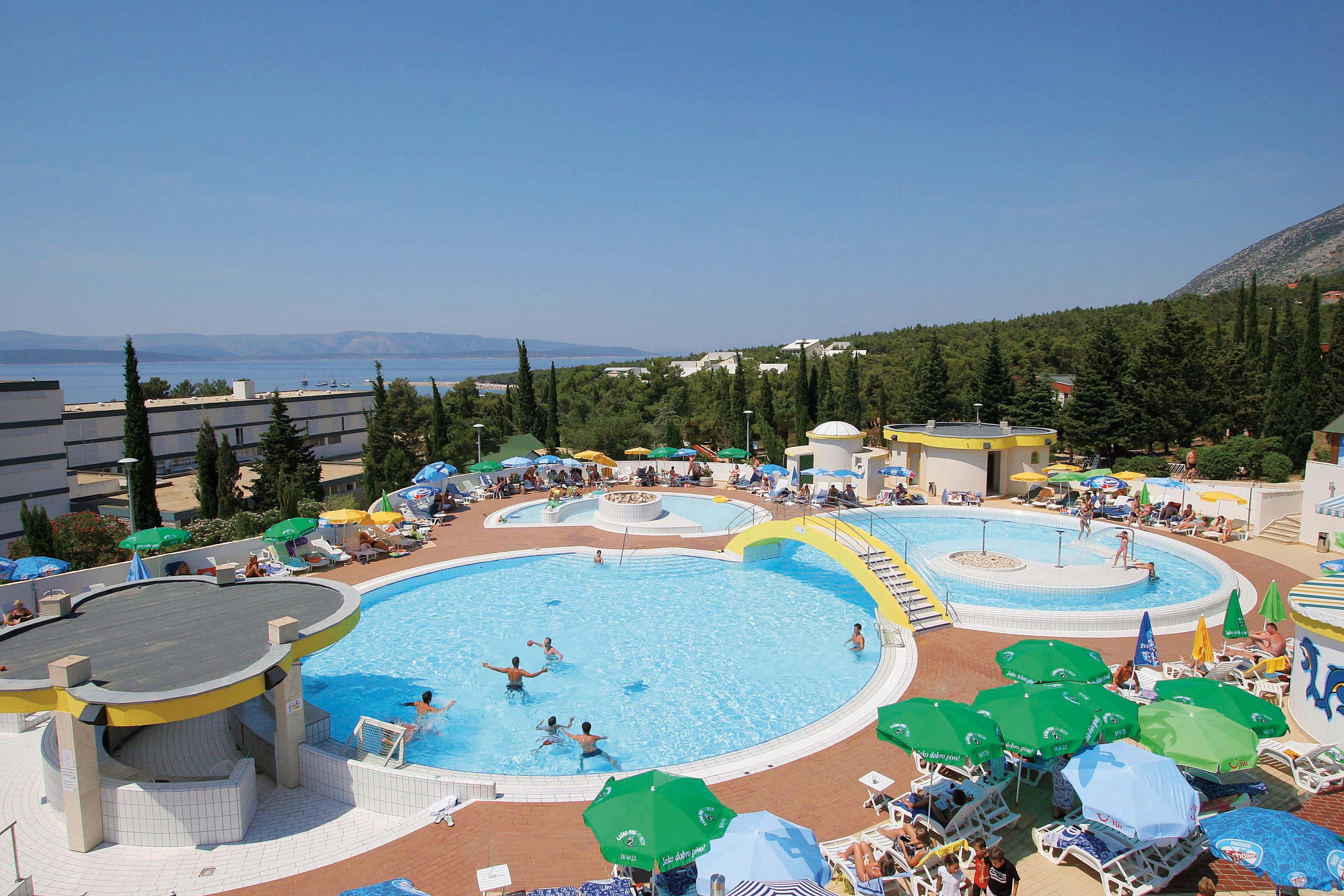 Bluesun Resort Bonaca***