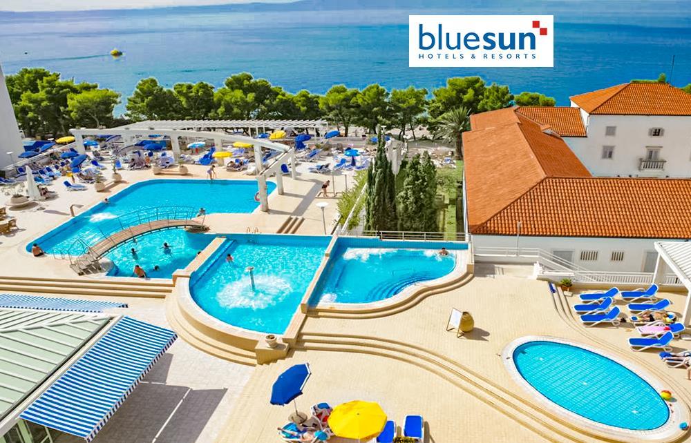 Bluesun Hotel Alga****