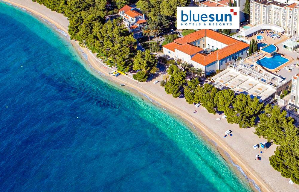 Bluesun Hotel Kaštelet****