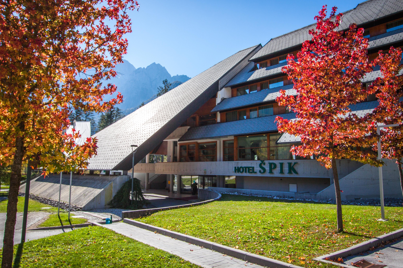 Hotel Špik***