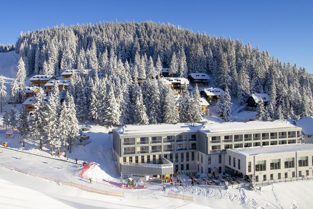 Hotel Golte - zimný zájazd so skipasom v cene****