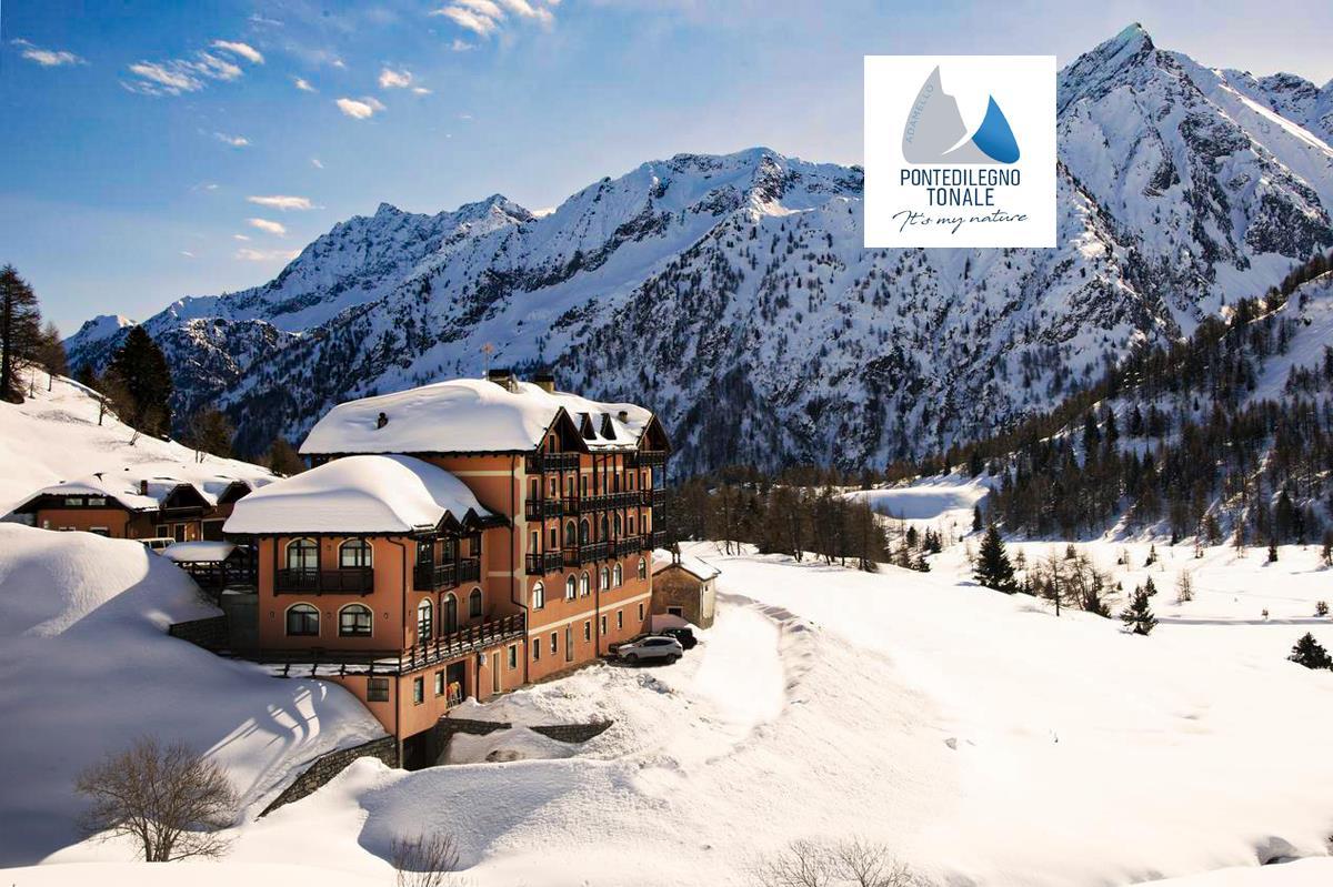 Hotel Locanda Locatori – 6denní lyžařský balíček se skipasem a dopravou v ceně***