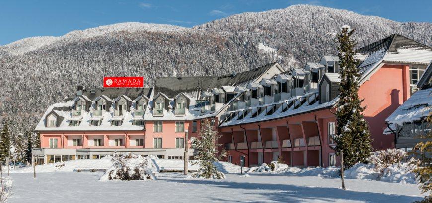 Ramada Hotel & Suites - zimný zájazd so skipasom v cene****