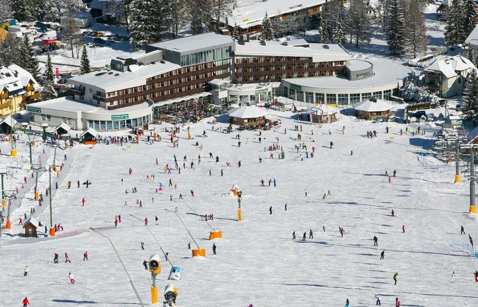 Ramada Resort - zimní zájezd se skipasem v ceně****