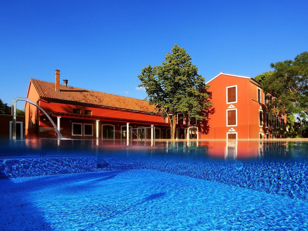 Hotel Villa Donat***