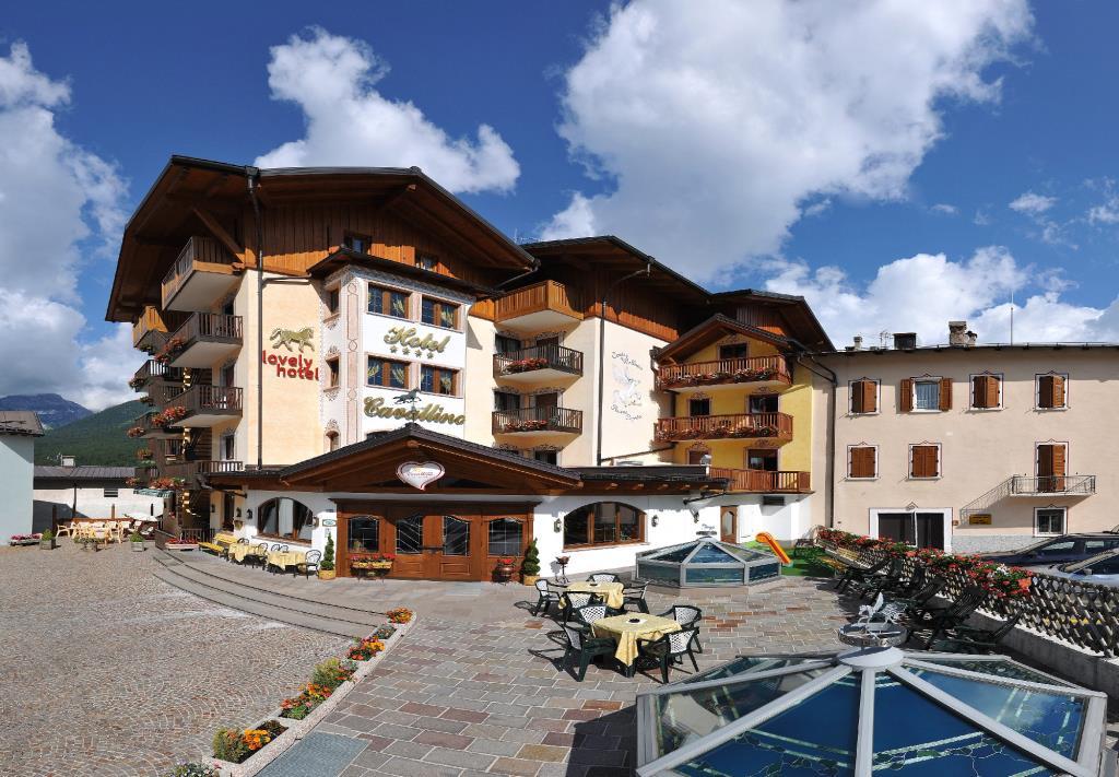 Cavallino Lovely Hotel – letný pobyt****