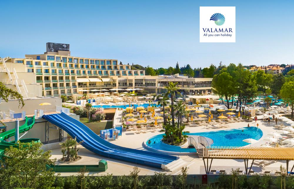 Hotel Valamar Parentino****