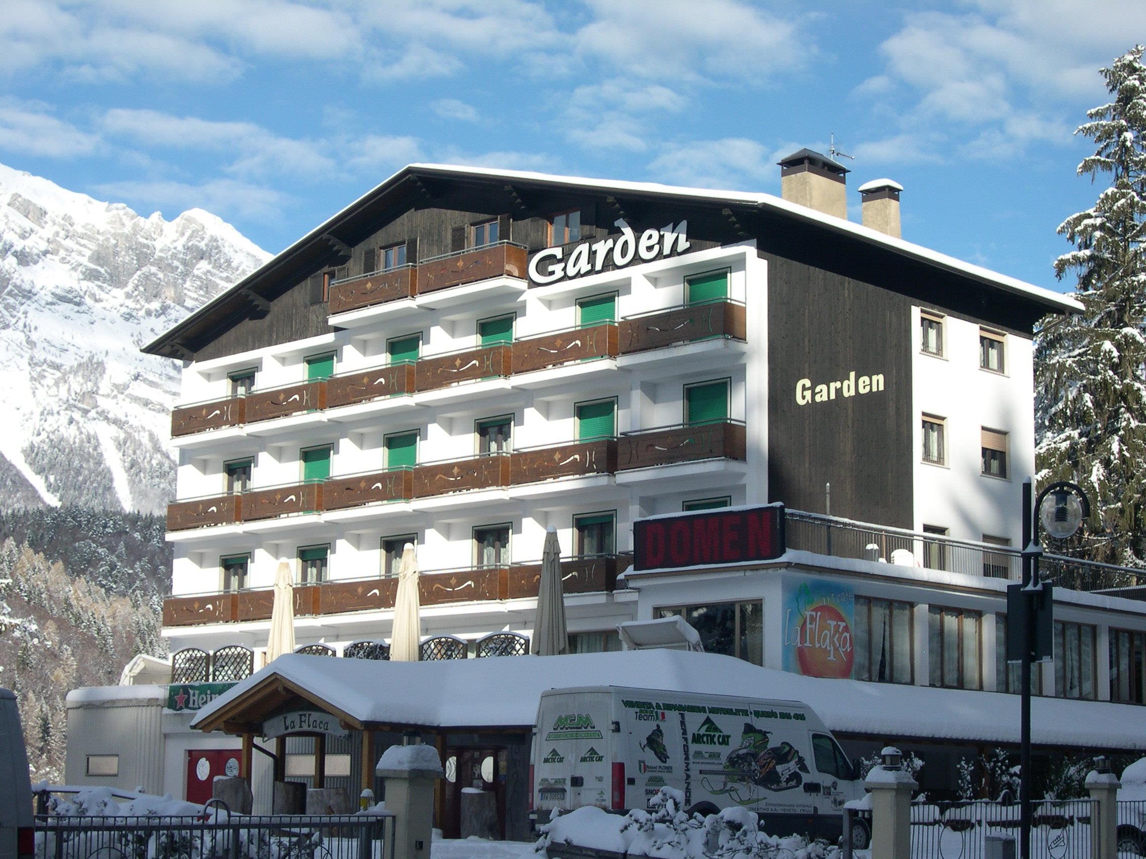 Hotel Garden***