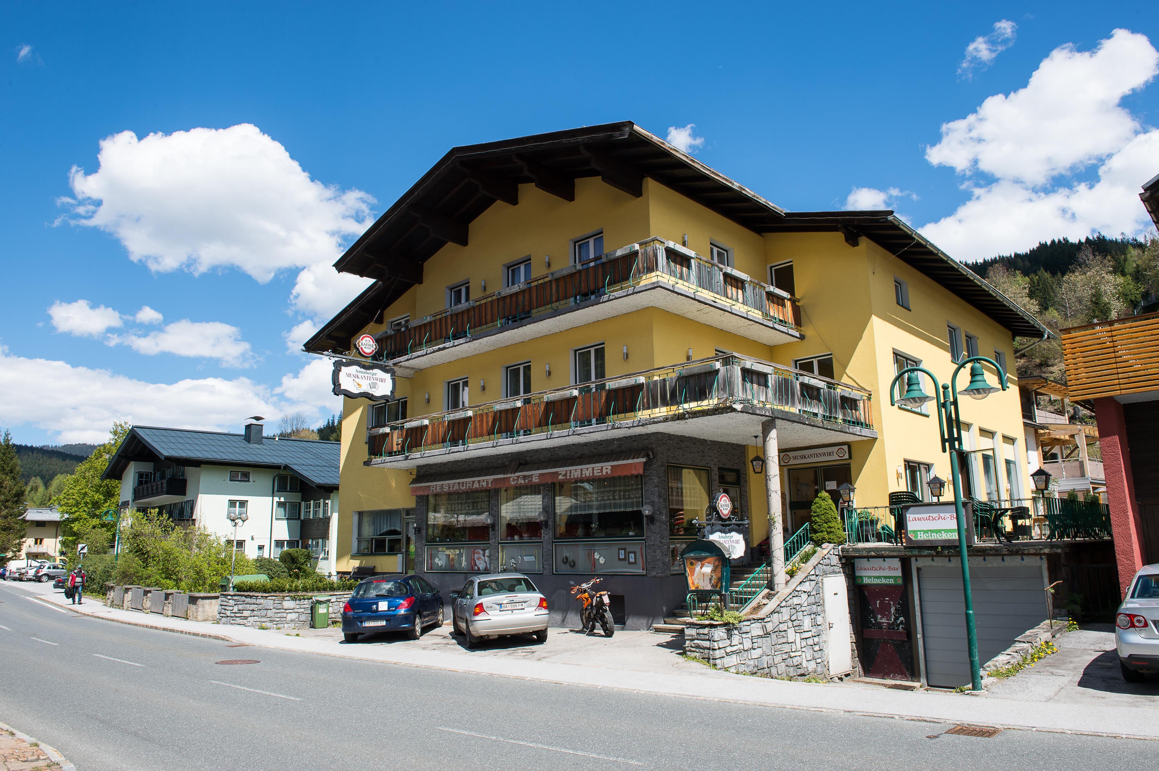 Gasthof Musikantenwirt - 5denný zimný pobyt so skipasom v cene**