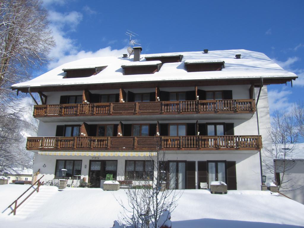 Hotel Carossa - 7denní zimní pobyt se skipasem v ceně***