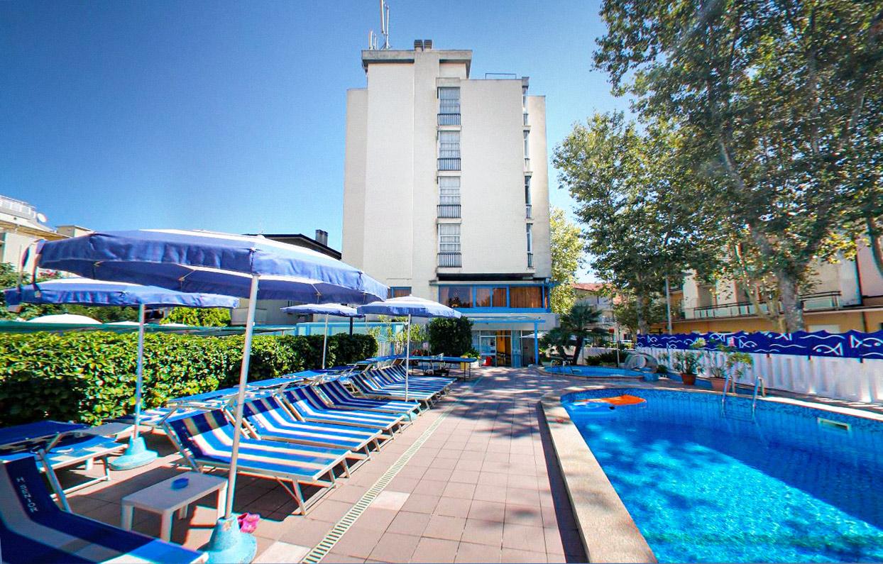 Hotel Senior***