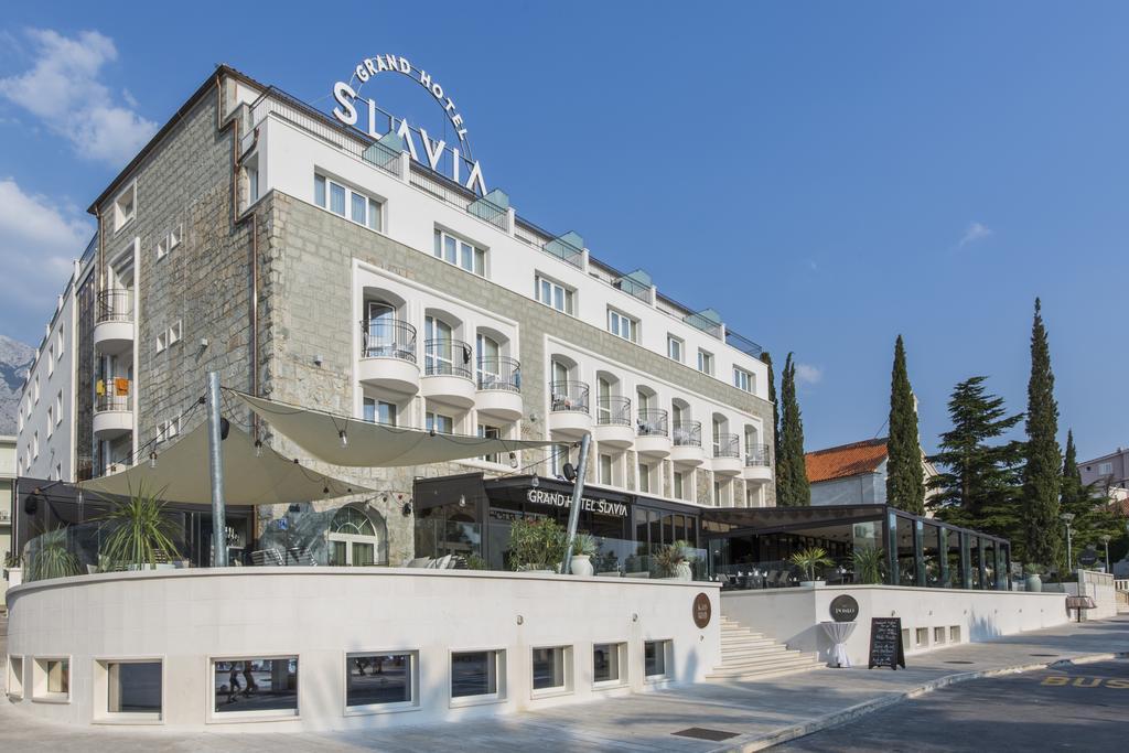 Grand Hotel Slavia****