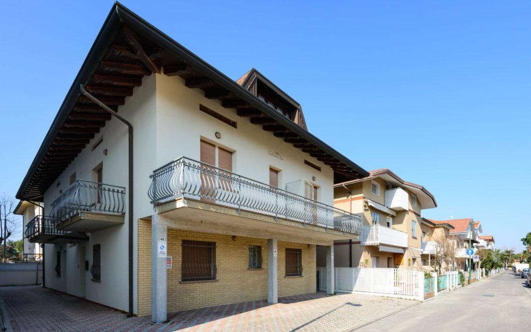 Apartmánový dům Casa Gugliemo e Anna***
