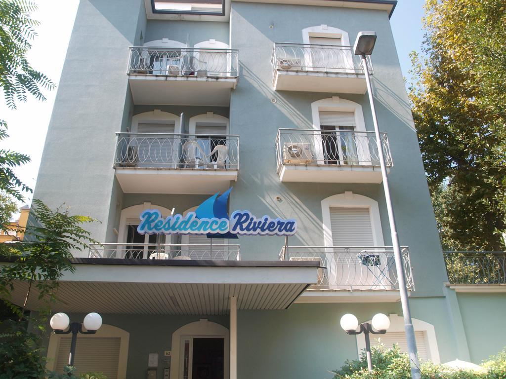 Residence Riviera***