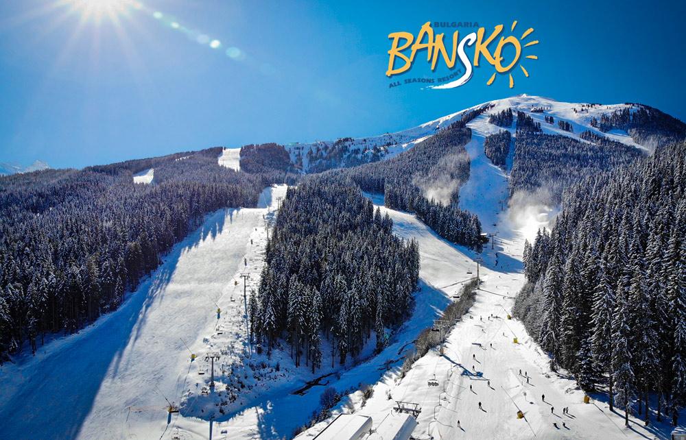 Hotel Maria Antoaneta – 6denní lyžařský balíček se skipasem a dopravou v ceně****