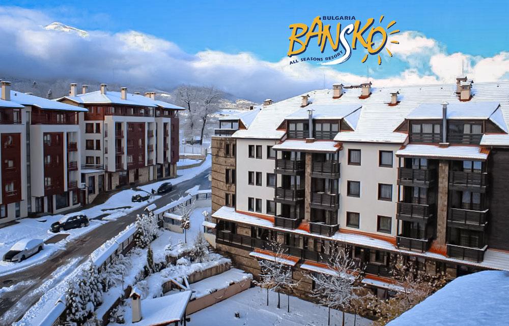 Hotel Casa Karina – 6denní lyžařský balíček se skipasem a dopravou v ceně****