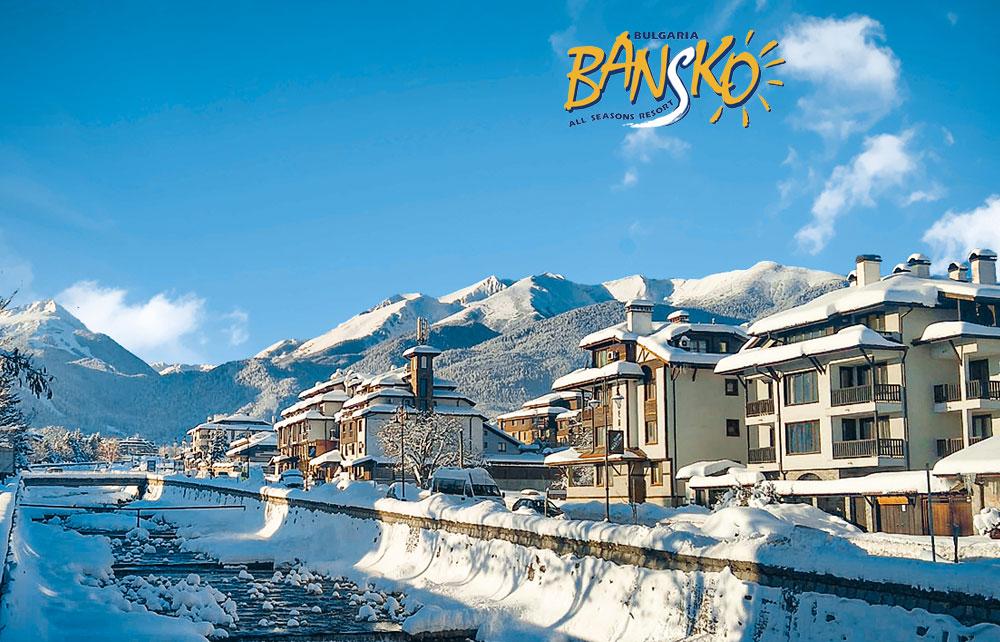 Hotel Evelina – 6denní lyžařský balíček se skipasem a dopravou v ceně****