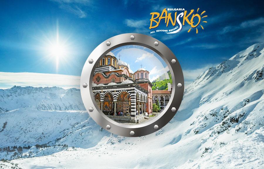 Velikonoční lyžování – Hotel Elegant Lux, balíček s dopravou a ubytováním****