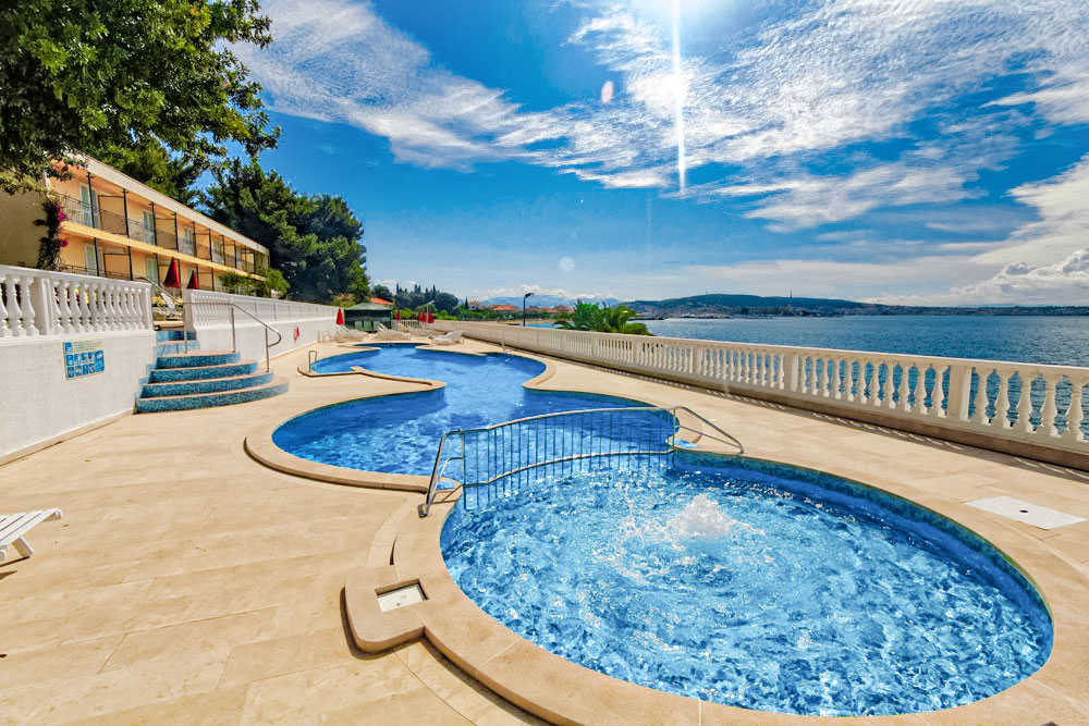 Jadran All Inclusive Resort***