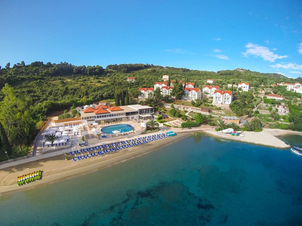 TUI BLUE Kalamota Island Resort****