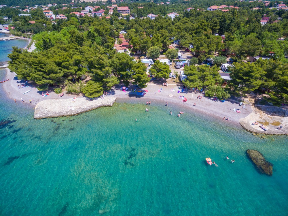 Camping Paklenica****