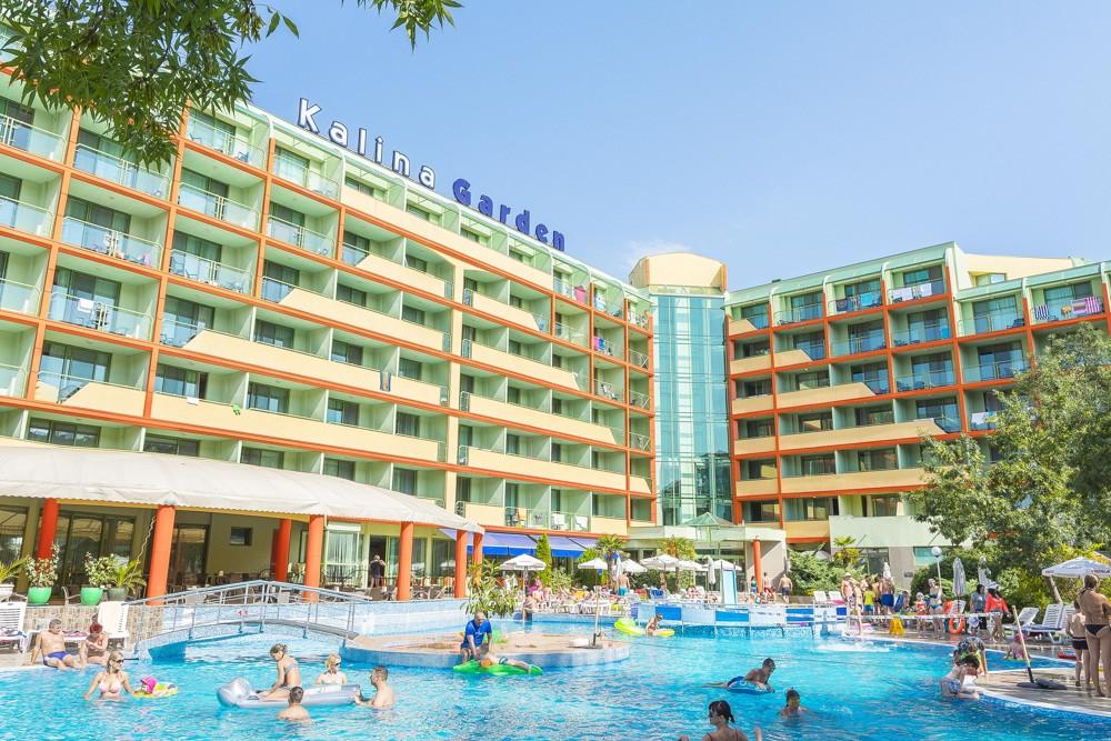 MPM Hotel Kalina Garden****