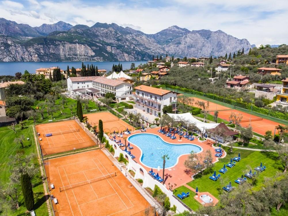 Club Hotel Olivi***