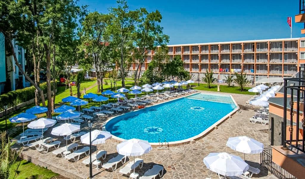 Hotel Riva***