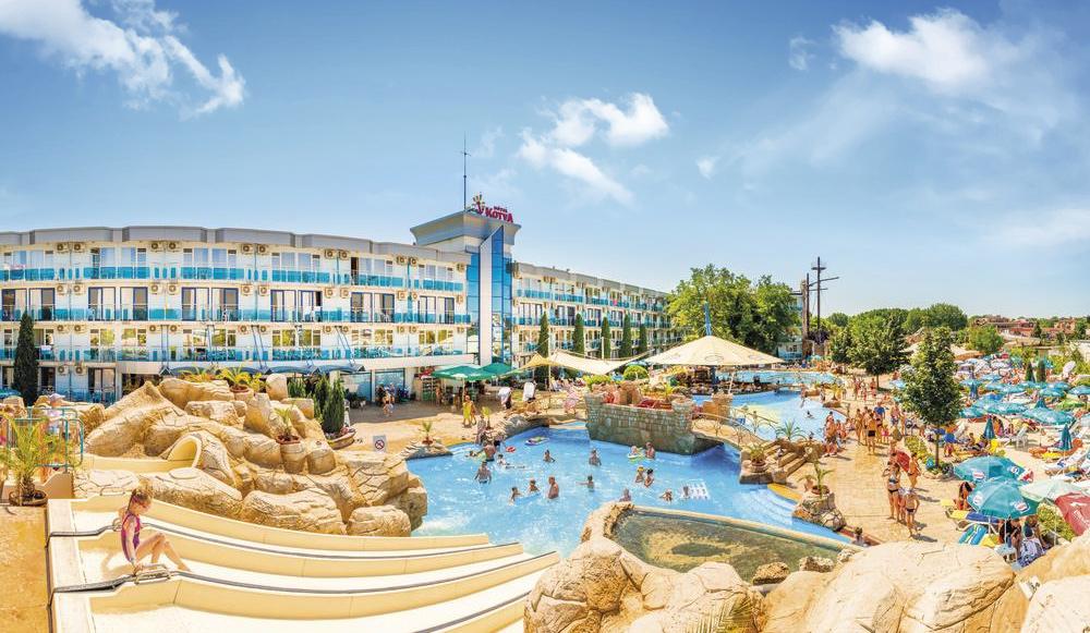 Hotel Kotva****