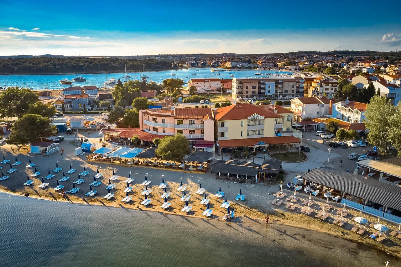 Hotel Koral***