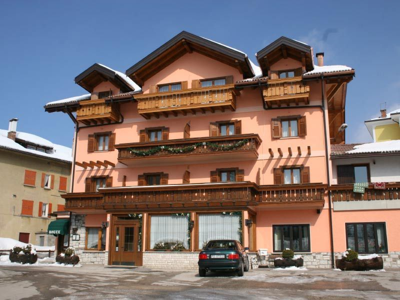 Hotel Da Villa***