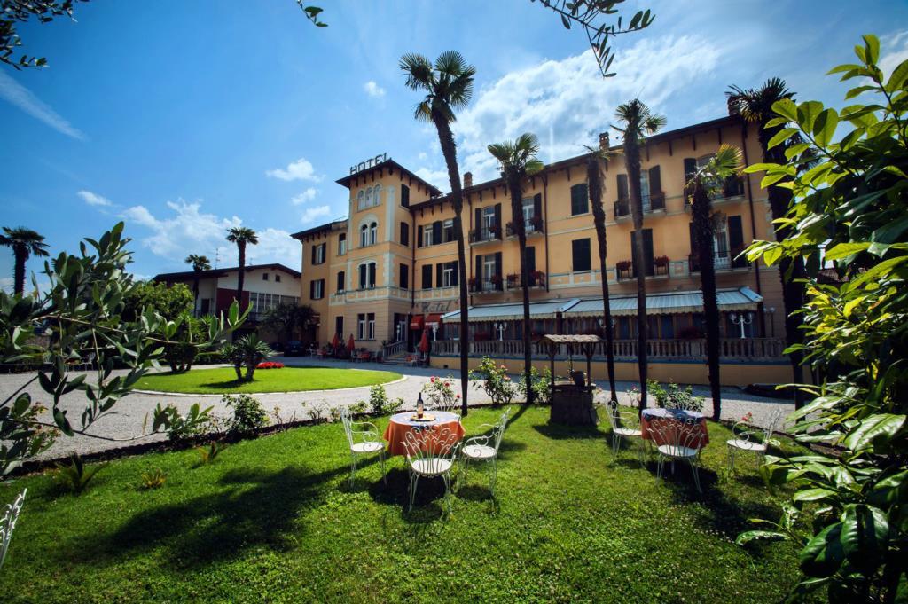 Hotel Maderno****