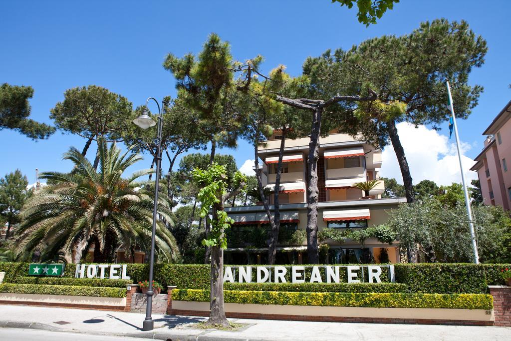 Hotel Andreaneri***