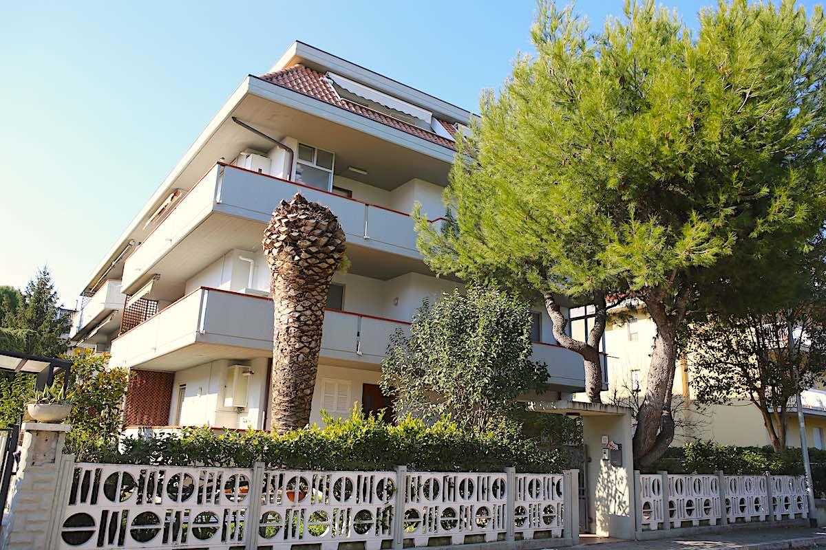 Apartmány Colleoni***