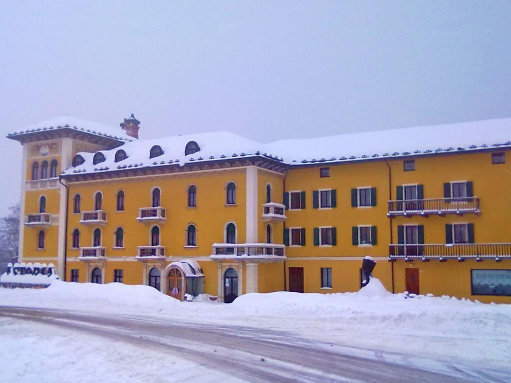 Grand Hotel Astoria****