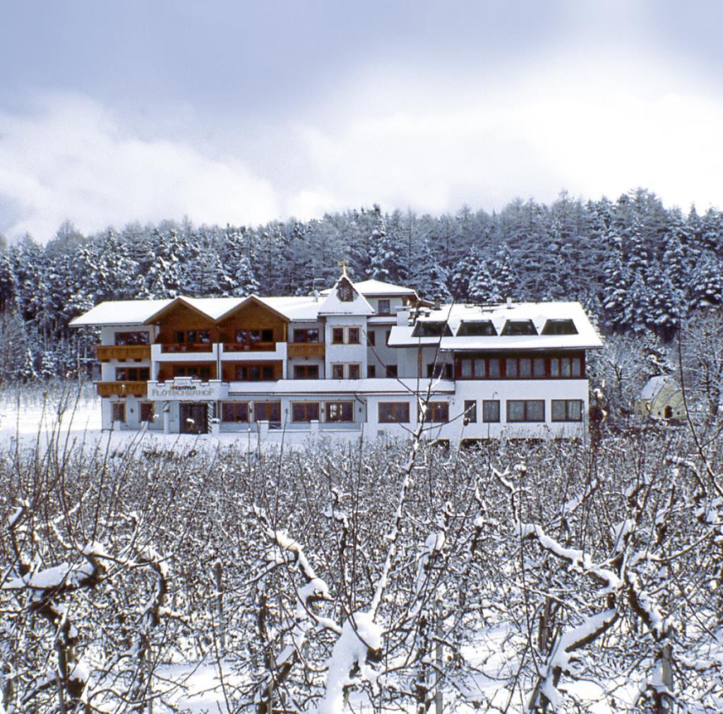 Hotel Flötscherhof***