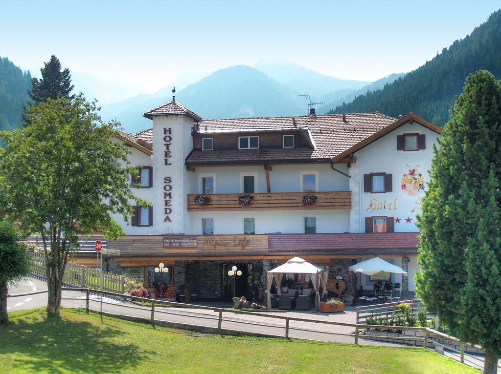 Hotel Someda***
