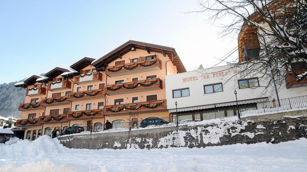 Hotel Family La Perla***