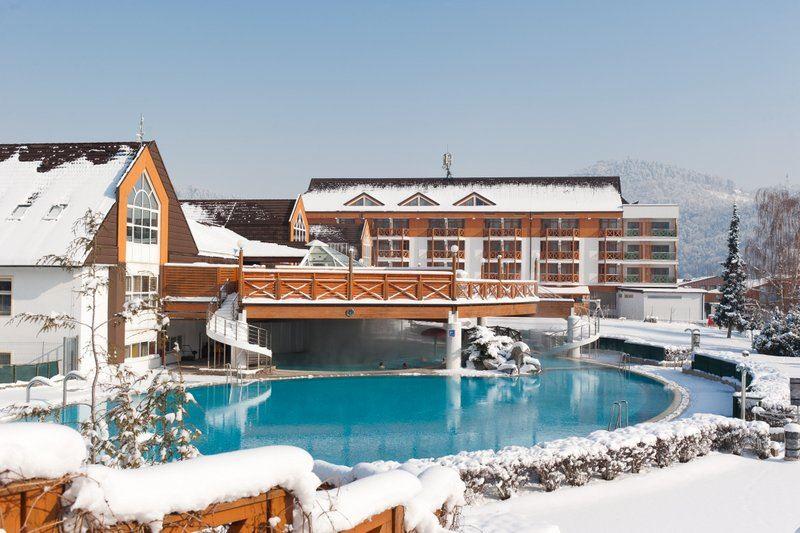 Hotel Atrij - zimný zájazd so skipasom v cene****