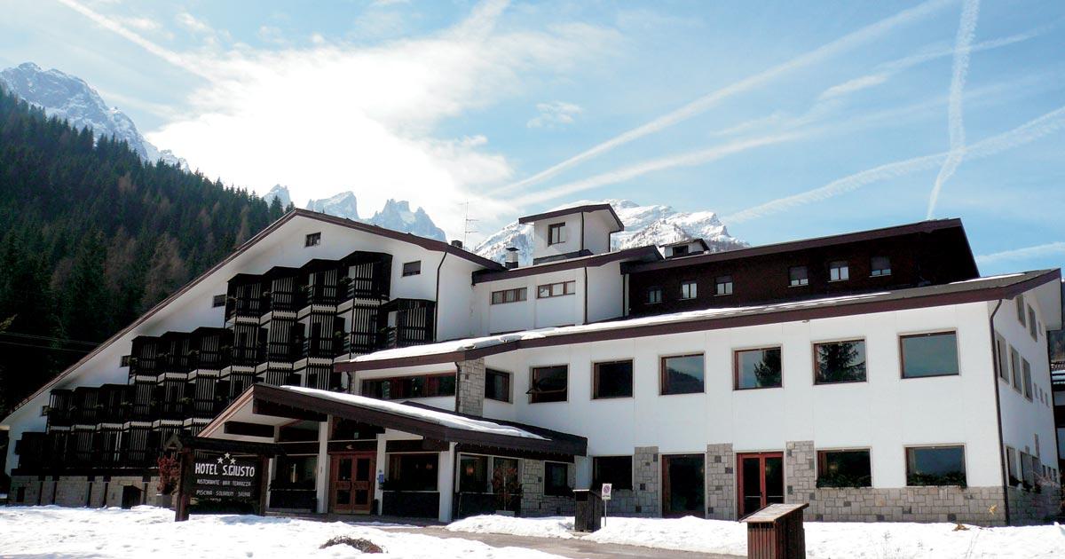 Hotel San Giusto***