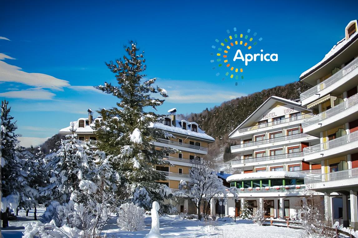 Hotel Urri - 5denní lyžařský balíček se skipasem a dopravou v ceně***