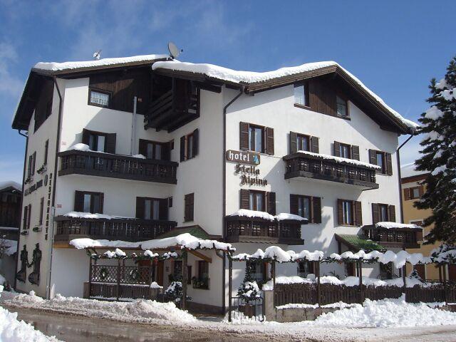 Hotel Stella Alpina - Fai della Paganella**